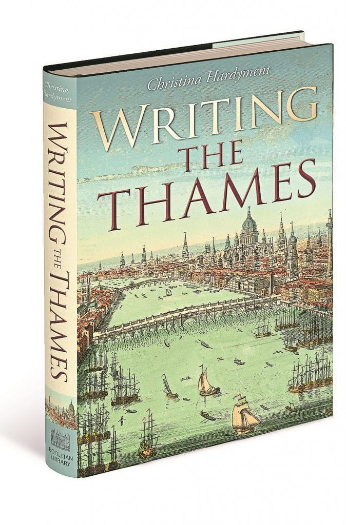 077 Writing the Thames