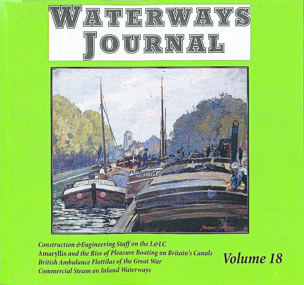 065 COVER - Waterways Journal Vol.18