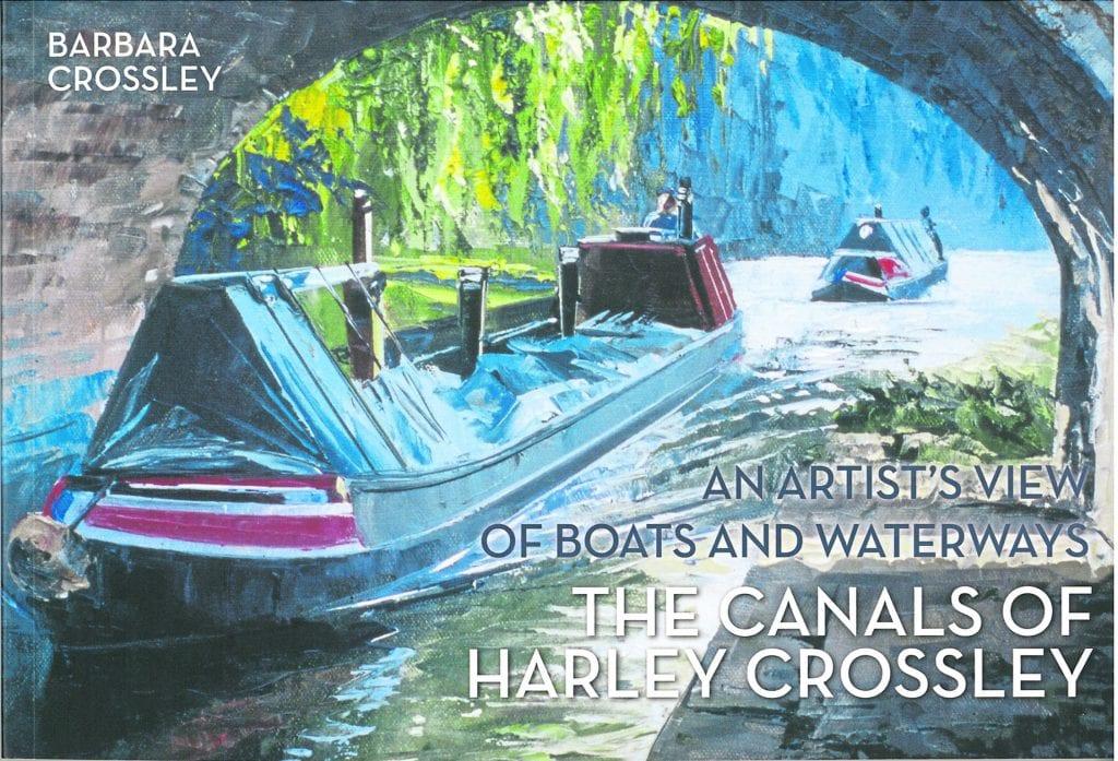 065 harley crossley