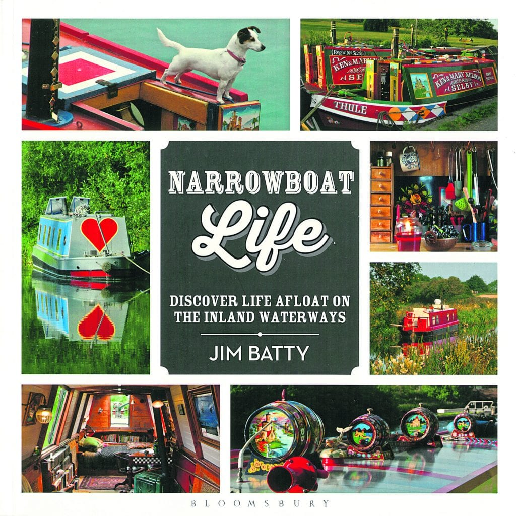 065 narrowboat life
