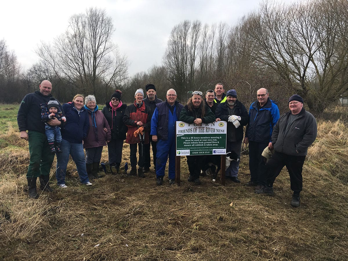 Friends of the River Nene