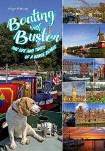 Barge Beagle cover