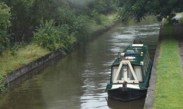 general canal scene
