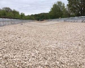Lancaster canal progress
