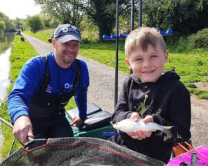 Join in new summer fun on Cheshire's waterways