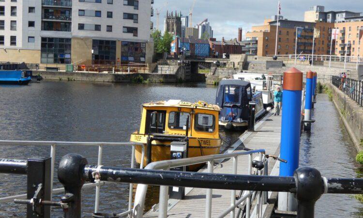Leeds Canal Festival