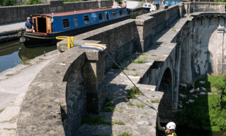 Dundass Aqueduct