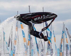 Jet Ski Display
