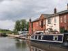 Fradley Lock
